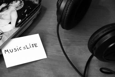 Music Versus Life: An Unfinished Symphony